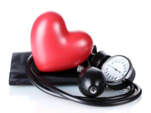 Blood Pressure and Heart Health