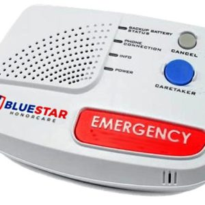 in-home medical alert sentry