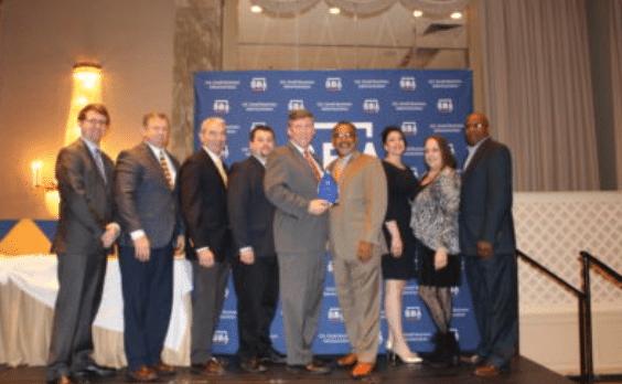 BlueStar SeniorTech CEO wins SBA Small Business Award