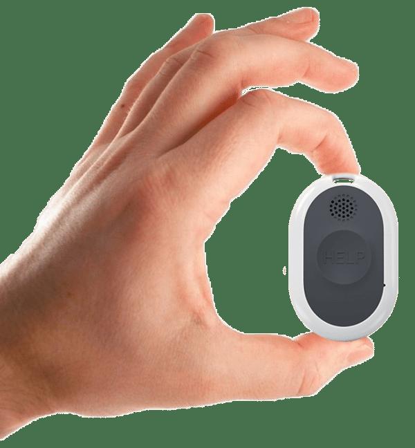 Ranger 4G medical alert system