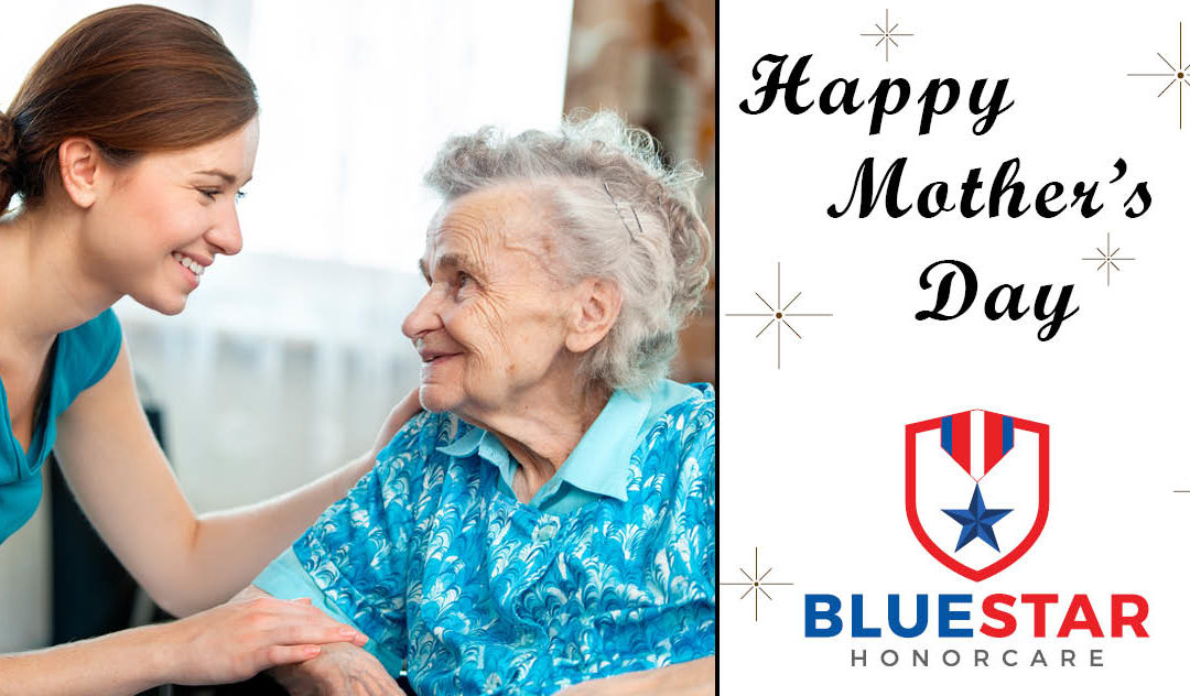 5 Ways to Celebrate Mom for Mother's Day