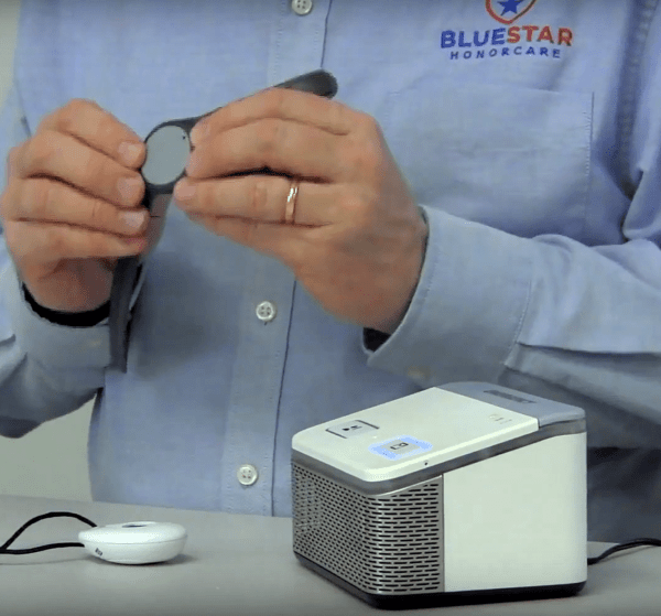 BlueStar Senior Tech - SafeGuard