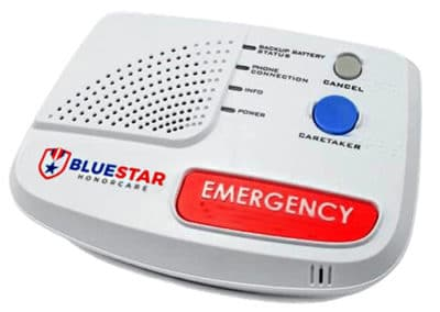 sentry medical alert device