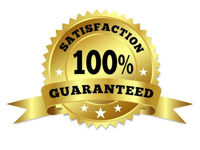 BlueStar SeniorTech Satisfaction Guarantee