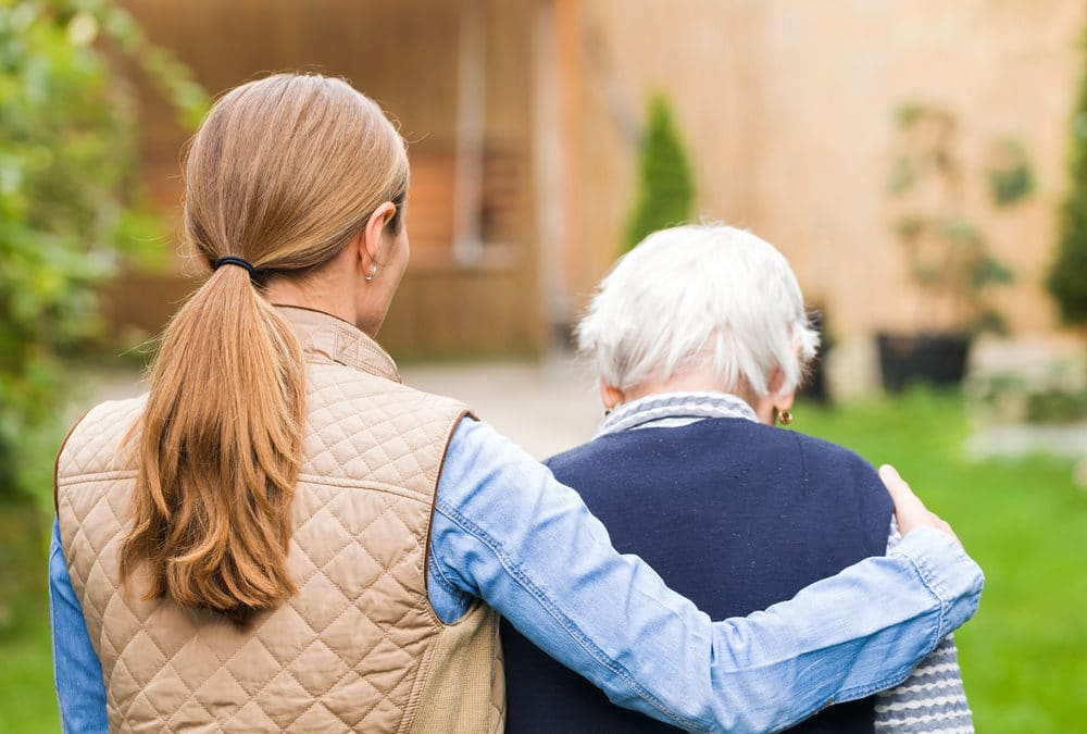 Top 10 Signs of Elder Abuse