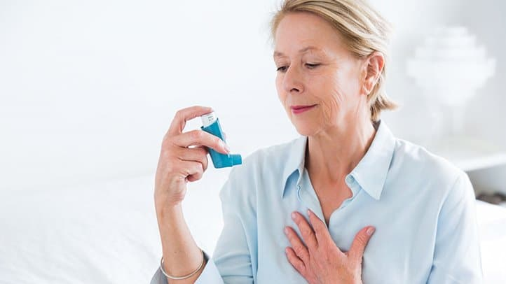 Asthma in Later Adulthood