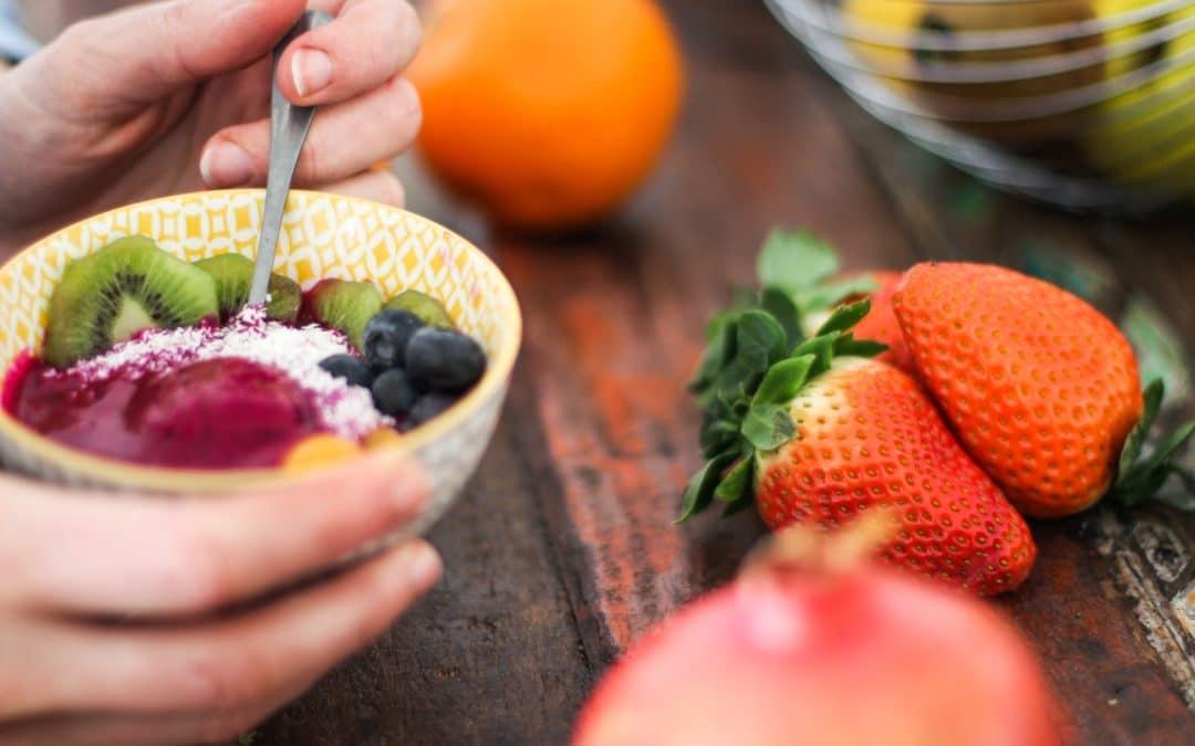 Heart Health Diet Tips for Seniors