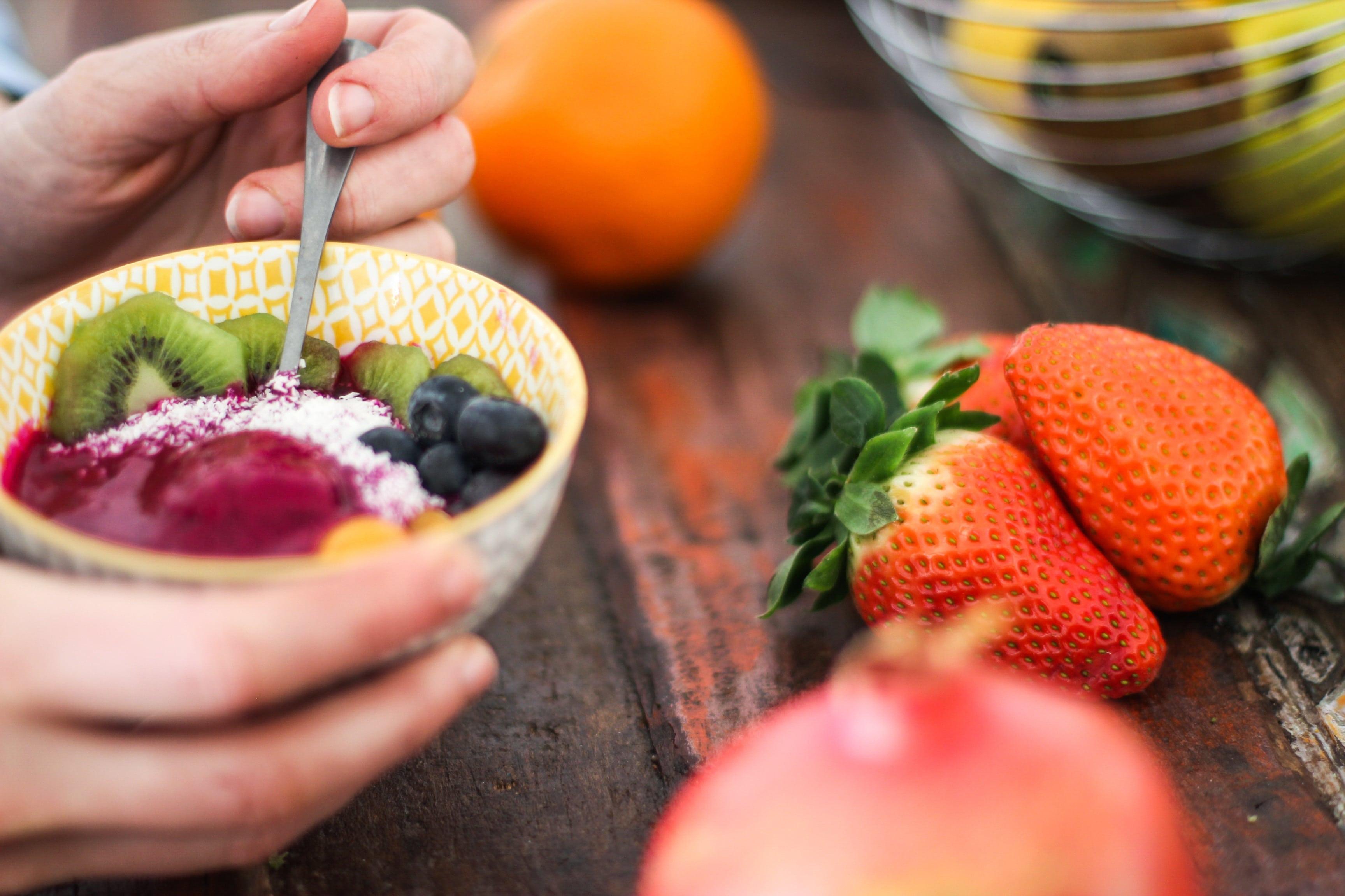 Heart Health for seniors diet