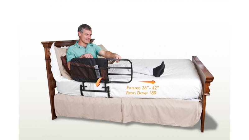 Bed-Rail