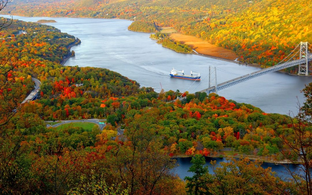 Top Travel Destinations in the Fall for Seniors