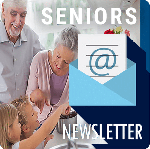 Get Senior Health & Living News