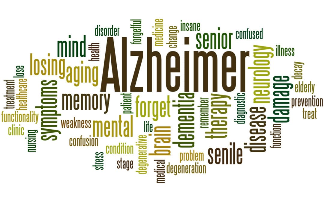 Alzheimers Disease Awaremess Month