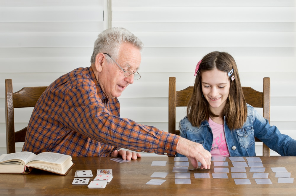 Memory Activities for Seniors