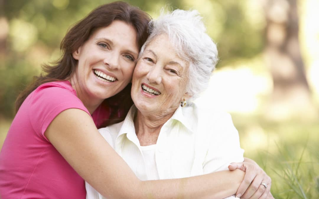 Talk to Your Senior Parents About Medical Alert Devices