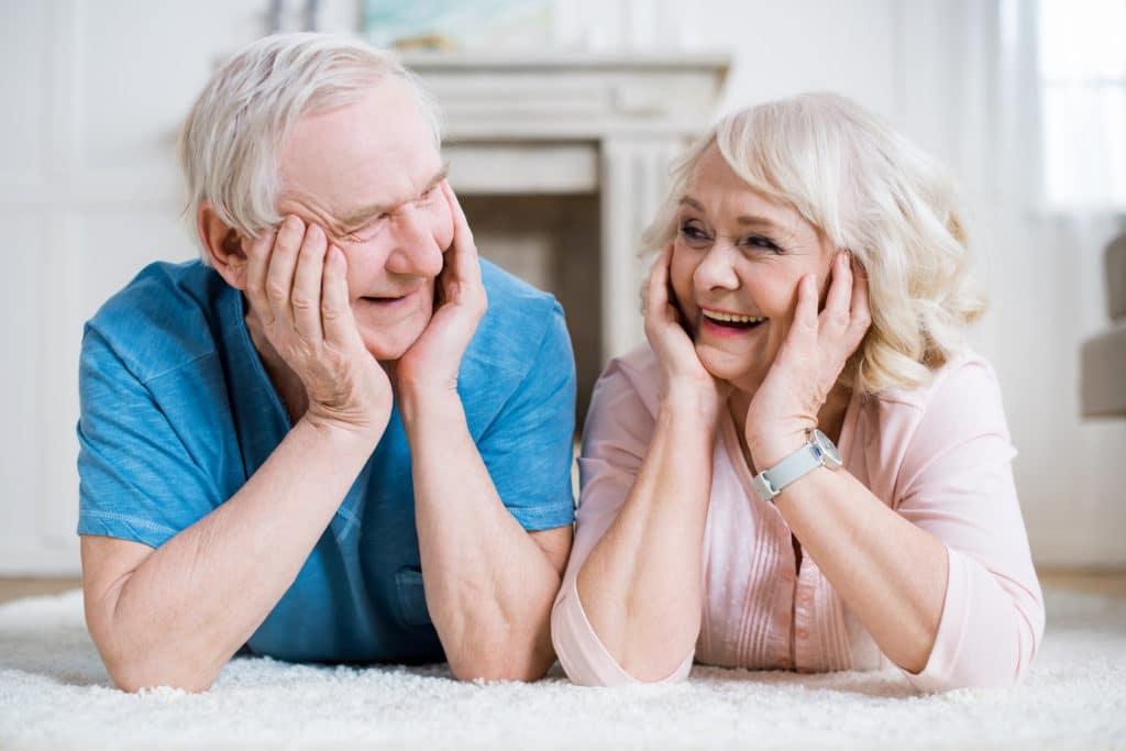 spouse dementia