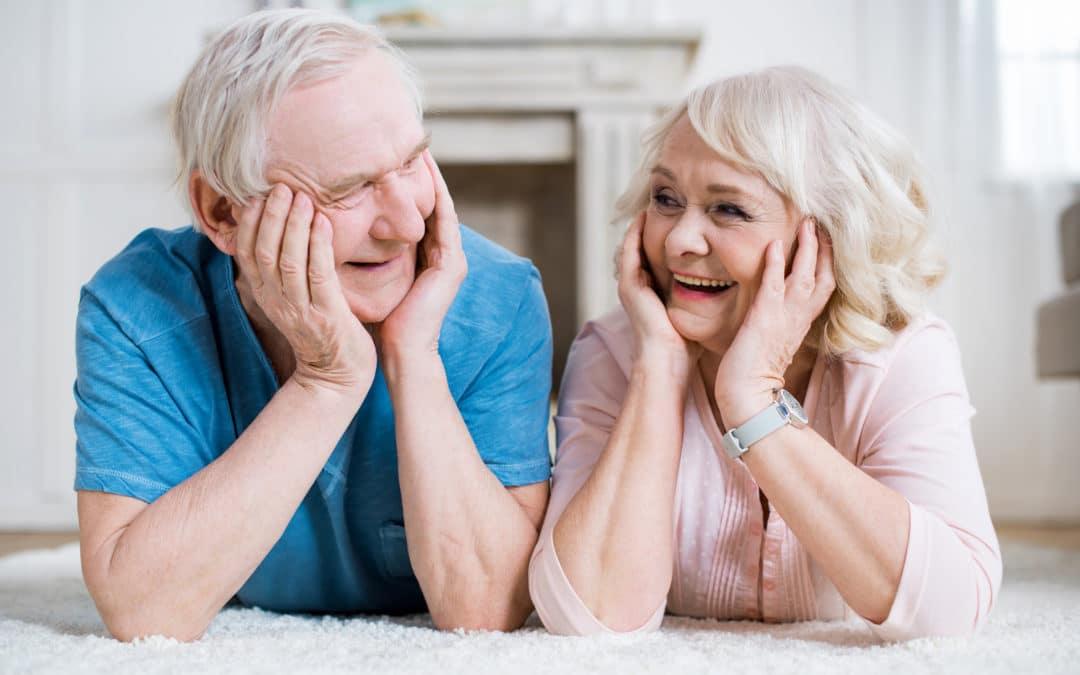 5 Senior Valentine's Day Activities