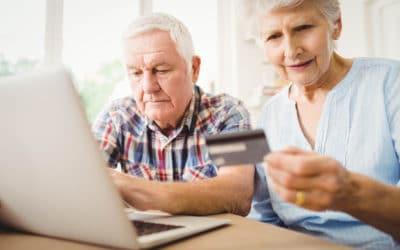 Talking Finances with your Senior Parent