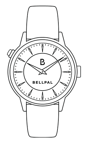 bellpal watch