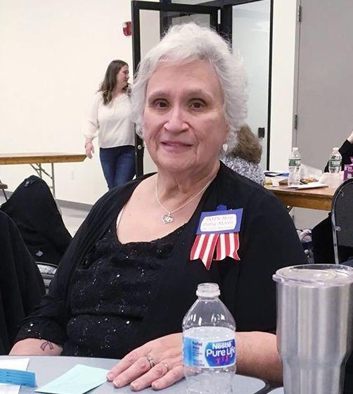 Patty Morris loves BlueStar SeniorTech