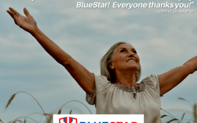 Be Prepared for Anything with a BlueStar Medical Alert