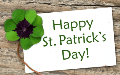 4 St. Patrick's Day Activities for Seniors