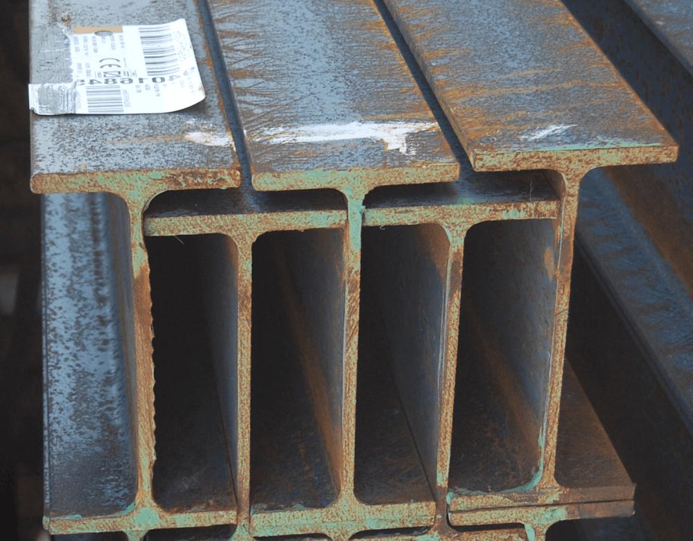 Universal Steel Beam
