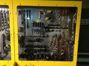 5S Tool Cabinets  Blue Steel Co Inc