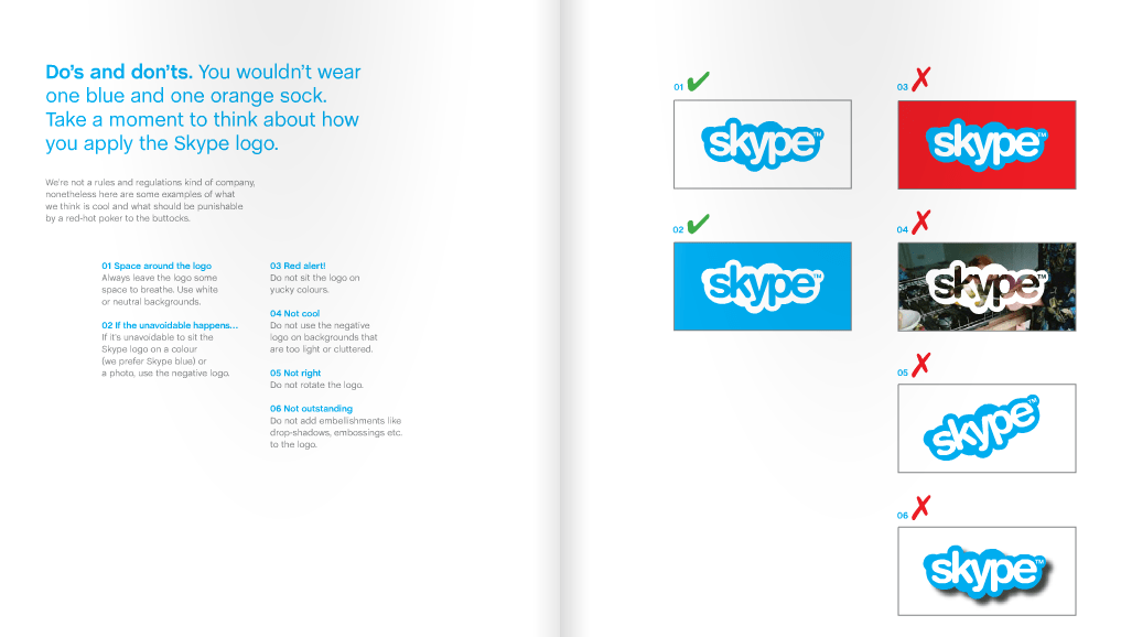 Brand Style Guide  3 Simple Examples of Powerful Brand Style Guides
