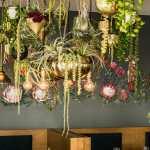 West Hollywood Flower Shop Cafe 8100 W 3rd St Bluestone Lane
