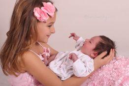 Lake Wylie Newborn Photographer