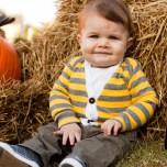 Belmont Baby Photographer