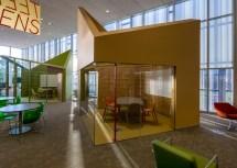Chicago Public Library Architecture