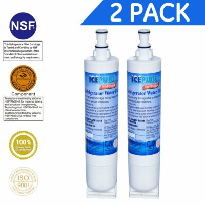 IcePure Refrigerator Water Filter PUR 4396508