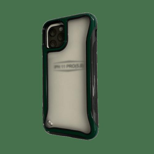 clear_bumper_case_green