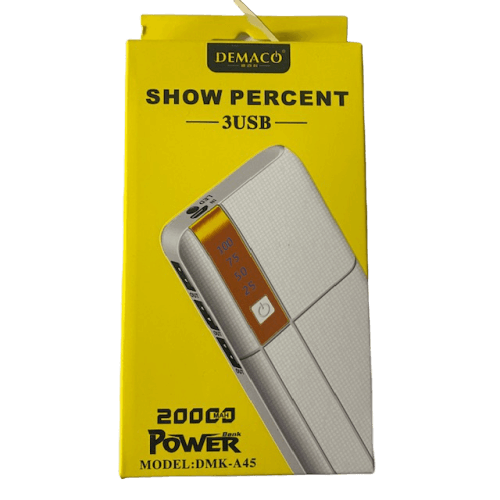 demaco_DMK_A45_power_bank