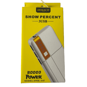 demaco_DMK_A45_power_bank