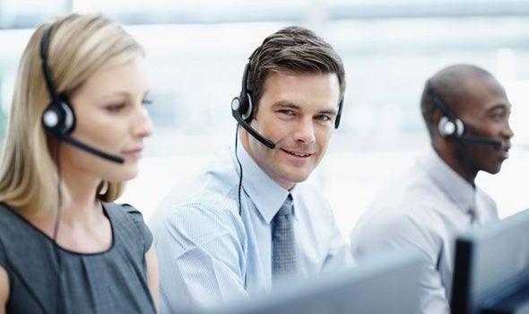 Call Centre Dialler