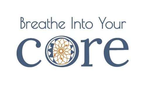 Core Pelvic PT Website and Brand
