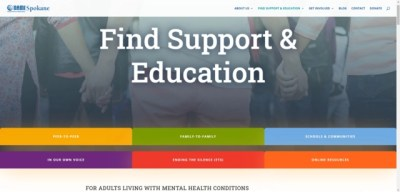 Find-Support-Education