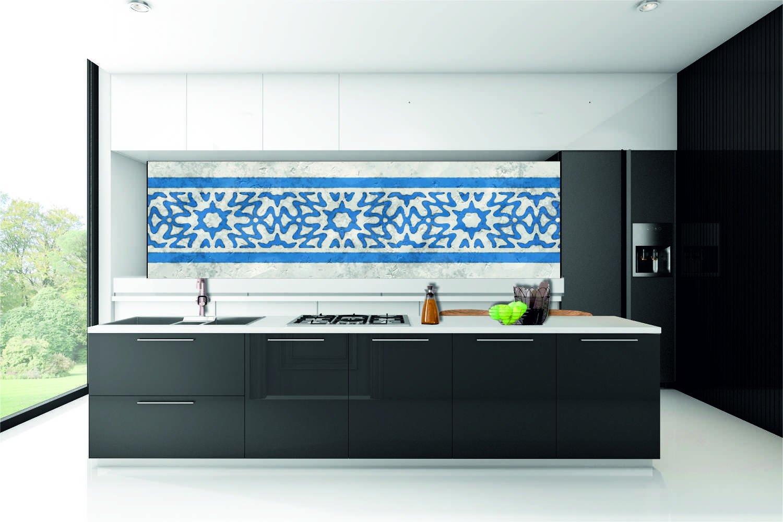 Home, Furniture & DIY Küchenrückwand Selbstklebende Folie