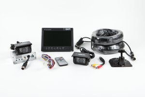 Best Rear view camera for SUV's