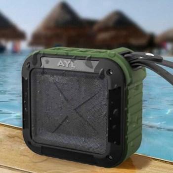 Most Popular Outdoor Bluetooth Speaker