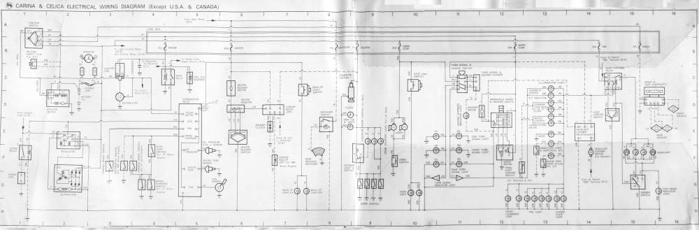medium resolution of 1977 celica wiring diagram wiring diagram experts1977 celica wiring diagram