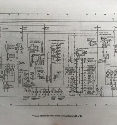 tech docs bluetwentyeight ra28 celica restorationra28 wiring diagram 1 jpg [ 4032 x 3024 Pixel ]