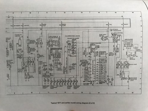 small resolution of tech docs bluetwentyeight ra28 celica restorationra28 wiring diagram 1 jpg