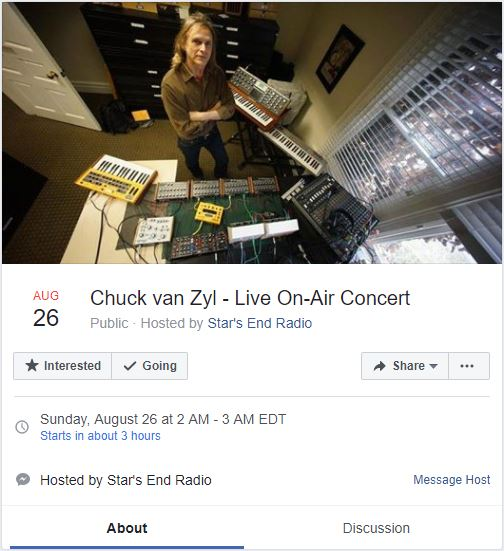 2018-08-25 22_02_57-(1) Chuck van Zyl - Live On-Air Concert