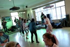 Sock Hop Prom - May 21, 2016