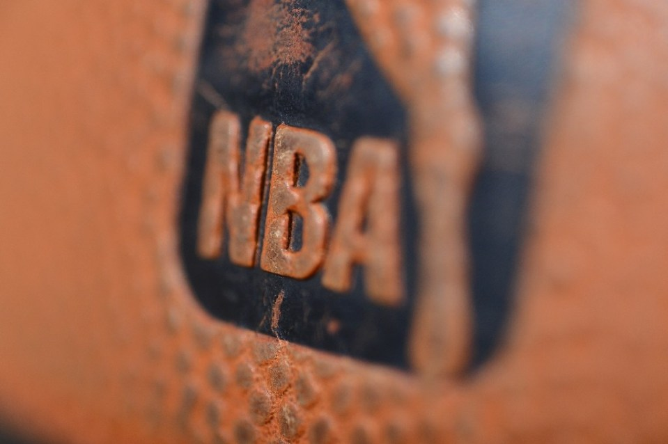 The NBA will stage its 2021 All-Star Game on March 7 at Atlanta, the league announced Thursday - Garrett Ellwood / ©AFP