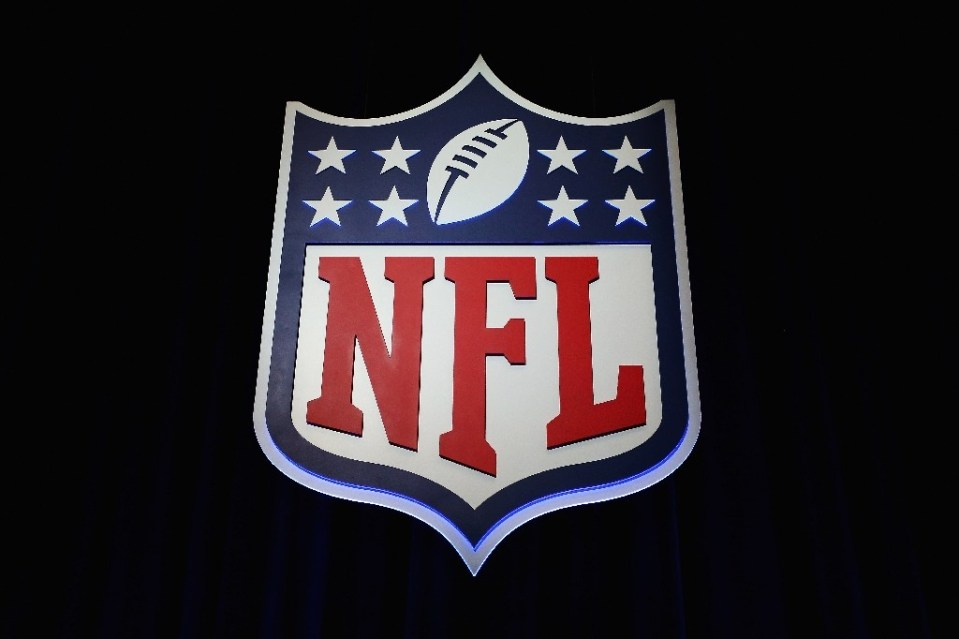 NFL commissioner Roger Goodell has advised all 32 teams that the 2020 draft of new talent will go ahead as scheduled on April 23 despite the COVID-19 pandemic that has prompted the league to shutter team facilities - Tim Bradbury / ©AFP