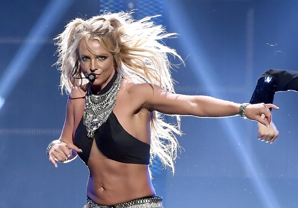Britney Spears is seeking to remove her father as the guardian of her conservatorship - KEVIN WINTER / ©AFP